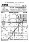 Map Image 011, Union County 1996