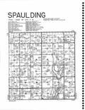 Spaulding T73N-R31W, Union County 2004 - 2005