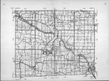 Index Map, Van Buren County 1960