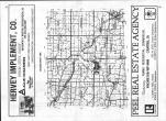 Index Map, Van Buren County 1979