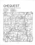 Chequest T69N-R11W, Van Buren County 1982 Published by R. C. Booth Enterprises