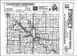 Index Map, Wapello County 1983