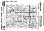 Index Map, Wapello County 1998