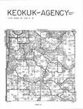 Keokuk, Agency T71N-R13W, Wapello County 2003 - 2004