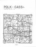 Polk, Cass T72N-R15W, Wapello County 2007 - 2008