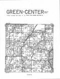 Green, Center T71N-R14W, Wapello County 2007 - 2008