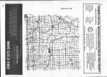 Index Map, Warren County 1984