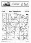 Map Image 001, Warren County 2000