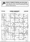 Map Image 026, Warren County 2000
