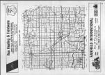 Index Map, Washington County 1986