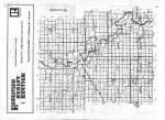 Index Map, Webster County 1979