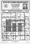 Map Image 005, Winnebago County 1985 Published by Farm and Home Publishers, LTD