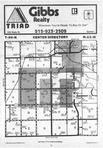 Map Image 032, Winnebago County 1985 Published by Farm and Home Publishers, LTD
