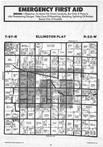 Map Image 041, Winnebago County 1985 Published by Farm and Home Publishers, LTD