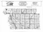 Index Map, Woodbury County 1985