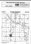 Map Image 005, Woodbury County 2000
