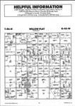 Map Image 006, Woodbury County 2000