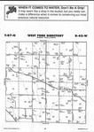 Map Image 007, Woodbury County 2000