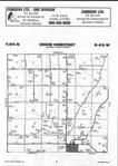 Map Image 009, Woodbury County 2000