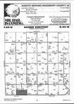 Map Image 020, Woodbury County 2000