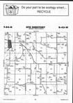 Map Image 023, Woodbury County 2000