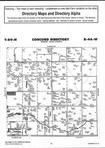 Map Image 024, Woodbury County 2000