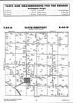 Map Image 028, Woodbury County 2000