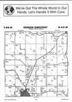 Map Image 040, Woodbury County 2000