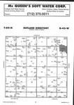 Map Image 013, Woodbury County 2002
