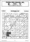 Map Image 020, Woodbury County 2002