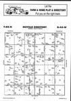 Map Image 021, Woodbury County 2002