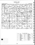 Code 11 - Silver Lake Township, Worth County 2000