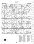 Code 9 - Kensett Township, Worth County 2000