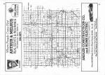 Index Map, Wright County 1979