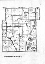 Map Image 003, Bond County 1979