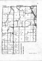 Map Image 009, Bond County 1979