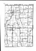 Map Image 002, Bond County 1985
