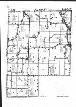 Map Image 005, Bond County 1985