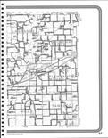 Index Map 002, Bond County 2001