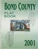 Title Page, Bond County 2001
