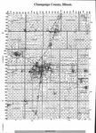 Index Map 2, Champaign County 1999