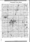 Index Map, Champaign County 2001
