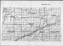 Index Map, Cumberland County 1985