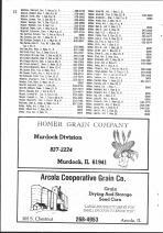 Landowners Index 013, Douglas County 1979