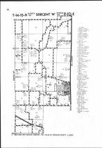 Map Image 004, Douglas County 1985