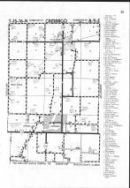 Map Image 008, Douglas County 1985