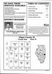 Index Map 1, Edgar County 1998