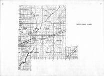 Index Map, Fayette County 1985