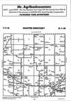 Shafter T7N-R1W, Fayette County 1996 Published by Farm and Home Publishers, LTD