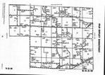 Bond County Map Image 009, Fayette and Bond Counties 1997